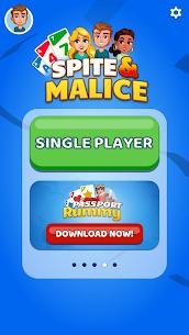Spite & Malice Card Game 4.1.4 Mod APK Latest Version 1