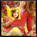 Book Photo Frames New icon