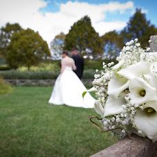 Wedding photographer Walter Karuc (wkfotografo). Photo of 21.11.2017