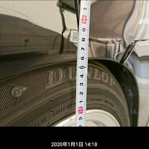ヴォクシー ZRR70W のカスタム事例画像 キヨPさんの2020年01月01日14:24の投稿