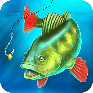 Fishing world android apps on google play for Best fishing apps