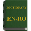 English Romanian English Dictionary icon
