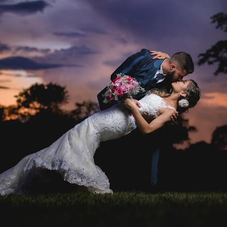 Wedding photographer Marcos Vinícius (MarcosViniciusBR). Photo of 13.01.2018