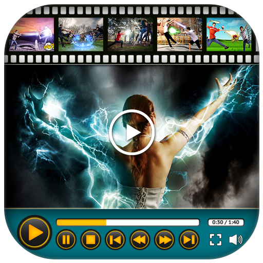 Super Power Photo To Video Maker