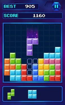 1010ブロックパズル古典 ゲーム無料 2020のおすすめ画像3