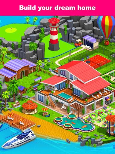American Dream - Tycoon screenshot 8