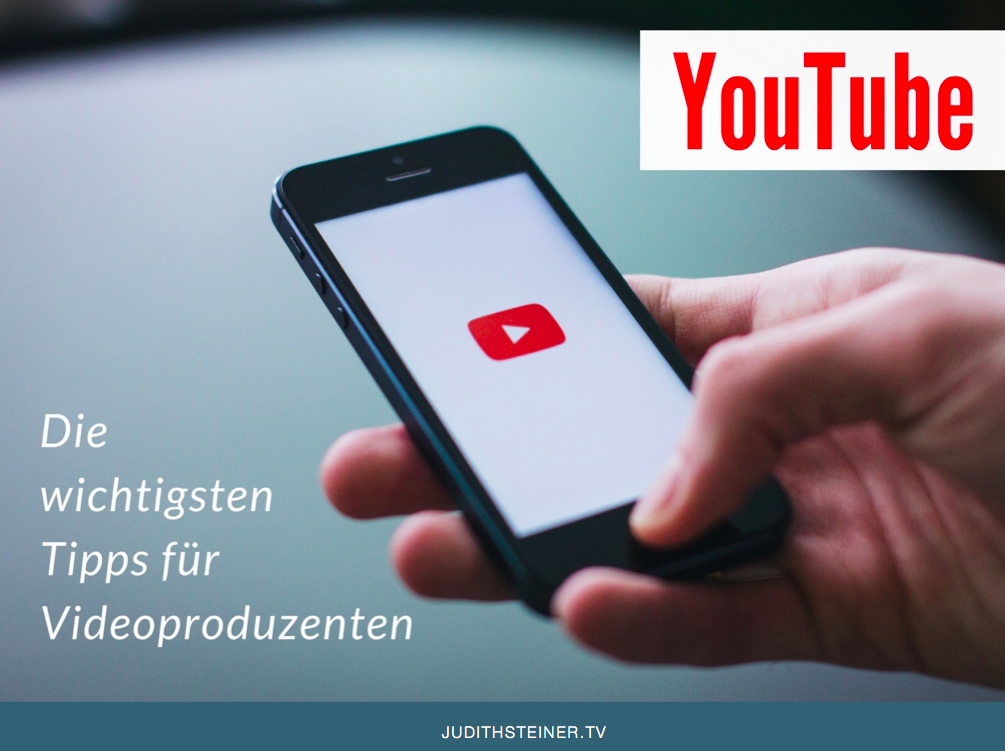 PDF: YouTube-Tipps