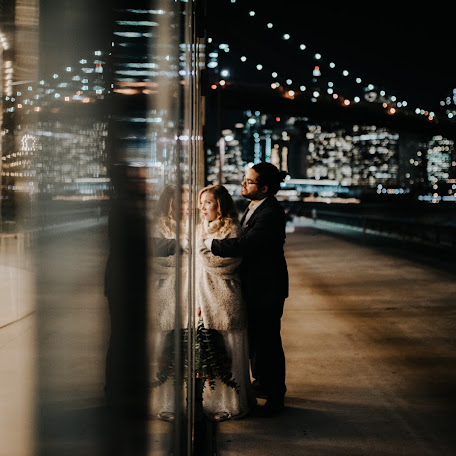 Fotógrafo de bodas Sebastian Bravo (sebastianbravo). Foto del 13.12.2017