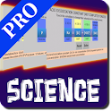 Science Formulas PRO icon