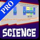 Science Formulas PRO icon