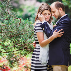 Wedding photographer Ekaterina Kuranova (blackcat). Photo of 10.08.2015
