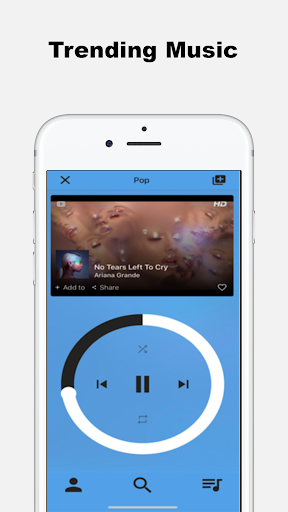 Download Trending Music MOD APK 1