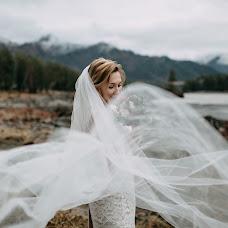 Wedding photographer Kseniya Romanova (romanova). Photo of 28.05.2018