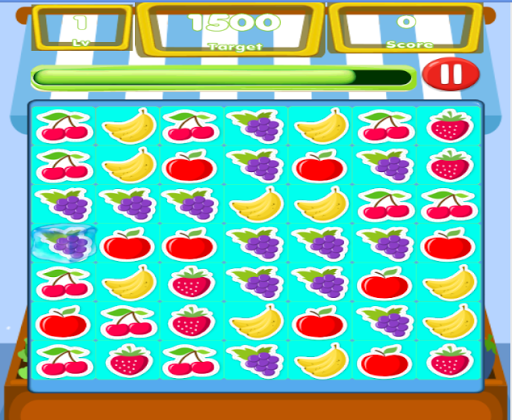Fruit Way