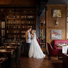 Wedding photographer Veronika Yarinina (Ronika). Photo of 12.10.2017
