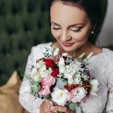 Wedding photographer Olga Rasskazova (rasskazova). Photo of 02.04.2017