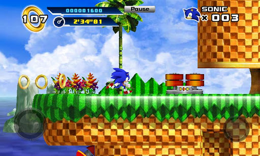 download sonic the hedgehog 4 episode 1 android