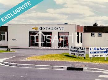 locaux professionels à Montierchaume (36)