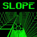 Slope Unblocked Online Game [2021 Updated] Icon