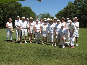 Photo: Tournament Participants