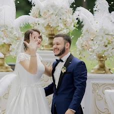 Wedding photographer Ulyana Bogulskaya (Bogulskaya). Photo of 26.01.2018