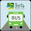 강릉버스정보 icon