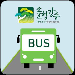 강릉버스정보 아이콘