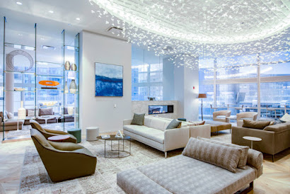 North Park Drive #2612 Serviced Apartment, Streeterville