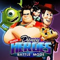 Guide For Disney Heroes Battle Mode icon