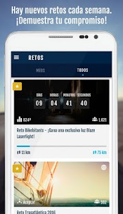 WeFitter - Fitness Motivation: miniatura de captura de pantalla
