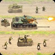 Trench Assault MOD + APK