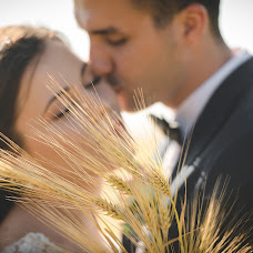 Wedding photographer Tudor Bargan (frydrik). Photo of 22.07.2016