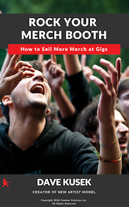 rock your merch booth ebook