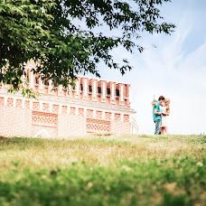 Wedding photographer Dinara Kozlova (DinaraDinara). Photo of 18.05.2014