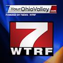 WTRF NEWS 7 icon