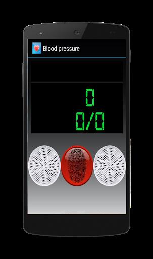 玩免費娛樂APP 下載Blood Pressure (Prank) app不用錢 硬是要APP