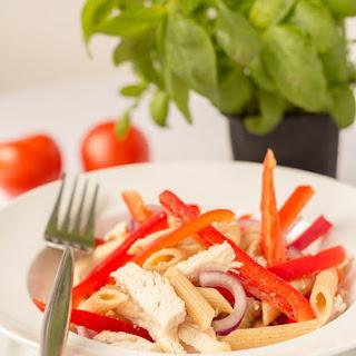 Lemon Vinaigrette Pasta Salad Recipes
