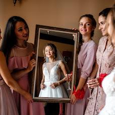Wedding photographer Konstantin Zaripov (zaripovka). Photo of 16.02.2019