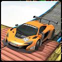 Extreme Impossible Stunt Car Tracks : Master icon