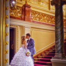 Wedding photographer Aleksandr Bespalyy (Bespaliy). Photo of 23.01.2013