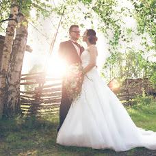 Wedding photographer Emmi Sironen (Sironen). Photo of 24.12.2018