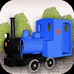 googolChooChoo3D2 -  Model Train Simulator icon