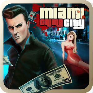 Miami Crime City for PC and MAC