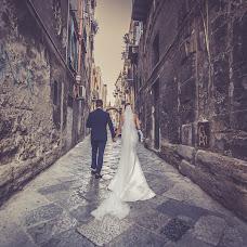 Wedding photographer Gianpiero La palerma (lapa). Photo of 16.12.2017