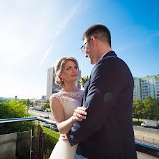 Wedding photographer Katya Mars (katemars). Photo of 06.12.2017