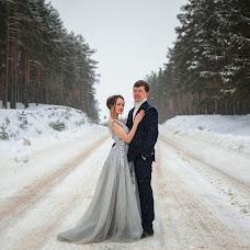 Wedding photographer Olga Malinina (Carmel). Photo of 11.02.2018