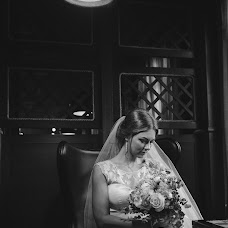 Wedding photographer Natalya Arnopolskaya (Arnopolskaya). Photo of 10.10.2017