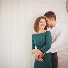 Wedding photographer Alisa Malysheva (alisaphoto). Photo of 14.02.2017
