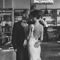 Wedding photographer Shota Bulbulashvili (ShotaB). Photo of 13.01.2016