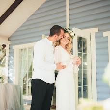 Wedding photographer Olya Kolos (kolosolya). Photo of 15.07.2018
